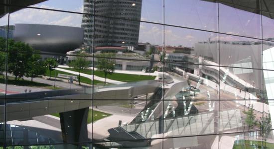 Аналитика аренды офисных помещений в Мюнхене