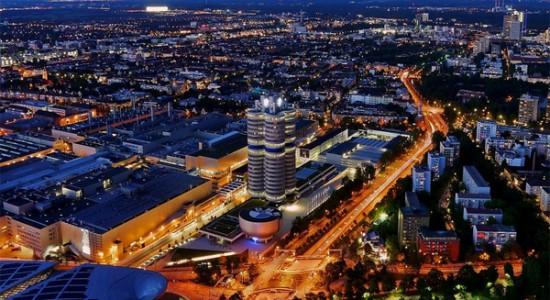 Баварский рынок недвижимости. Между привлекательностью и перспективностью.