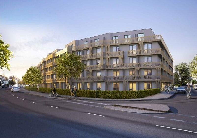 Мюнхен, краткосрочная аренда