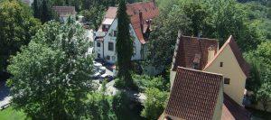 Грюнвальд Мюнхен цены на недвижтмость