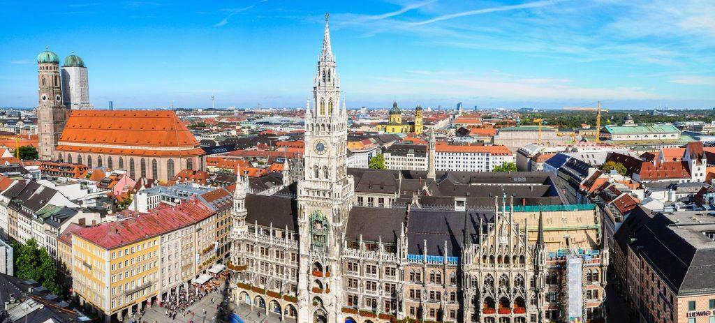 Ипотека в Германии для иностранцев кредиты на жилье недвижимость в мюнхене